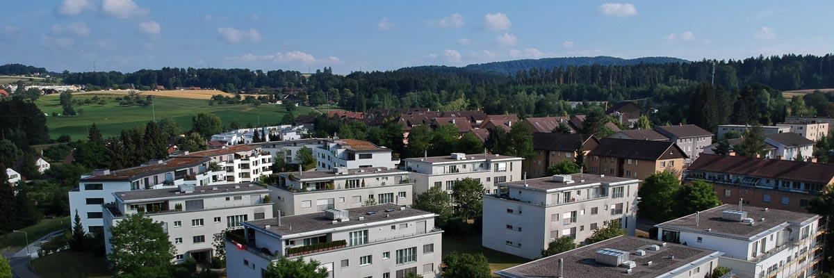 Wegbeschreibung - SunPage Multimedia & Luftaufnahmen