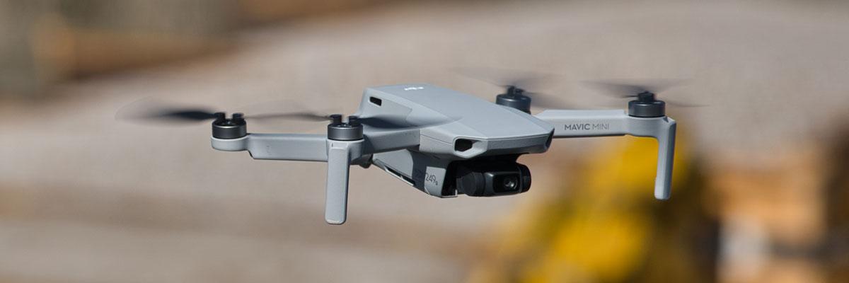 Drohnenkurse für Einsteiger & Fortgeschrittene