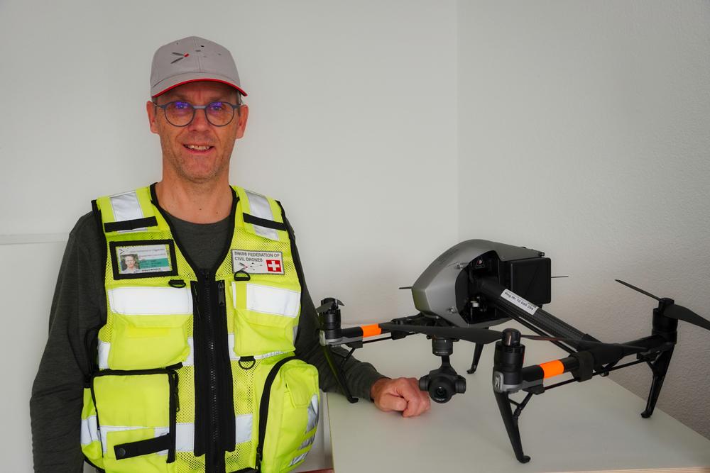 Drohnenkurse für Einsteiger und Fortgeschrittene