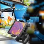 Multimedia - Thermografie - Wärmebildaufnahmen